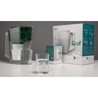 Кувшин GRAF® Прибор для очистки воды
